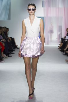 #PFW day 4: Catwalk crush, Christian Dior