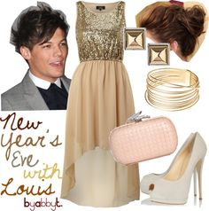 New Years Eve with Louis One Direction Preferences, One Direction Outfits, Long Back Dress, Dress Backs, Everyday Outfits, Boy Bands, Passion For Fashion, Designer Dresses, Louis Imagines