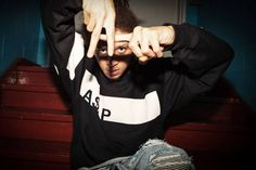 A$AP Rocky A$AP MOB コレクション-2-630x420