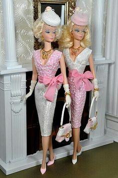 Duo fashionata