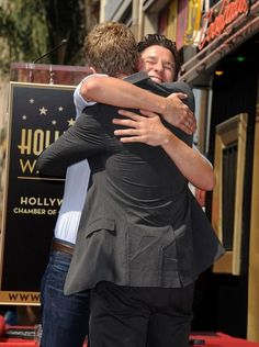 Neil Patrick Harris & David Burtka - Neil Patrick Harris honored with star on the Hollywood Walk of Fame. Hollywood, CA.September 15, 2011.