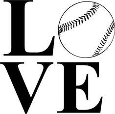 Love Baseball | The Craft Chop