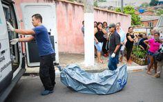 Pintor Serial Killer Jorge Luiz Morais de Oliveira 7