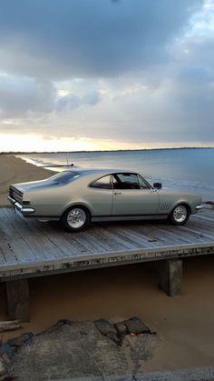 MONARO GTS Australian Muscle Cars, Aussie Muscle Cars, Best Muscle Cars, American Muscle Cars, Holden Muscle Cars, Holden Monaro, Holden Australia, Car Man Cave, Classy Cars