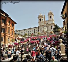 10 cose imperdibili di Roma - Le Nuove Mamme Roma - 10 things to absolutely visit in Rome