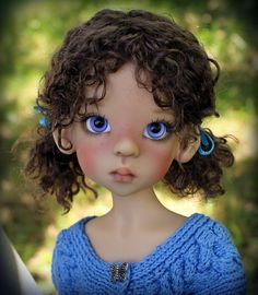 Kaye Wiggs dolls on Pinterest | 358 Pins