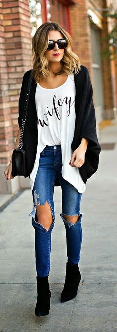 Wifey Layers | Hello Fashion