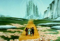 18 Crazy, Creepy Things You Never Knew About 'The Wizard of Oz'