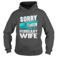 FEBRUARY WIFE