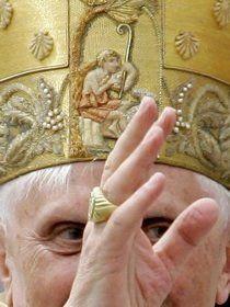 Benedicto XVI ¡Cuánto tenemos que agradecerte como Iglesia!
