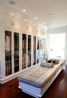 Concepts in wardrobe design. Storage ideas, hardware for wardrobes, sliding…