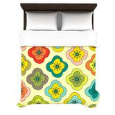 Found it at AllModern - Forest Bloom Duvet Cover Collection