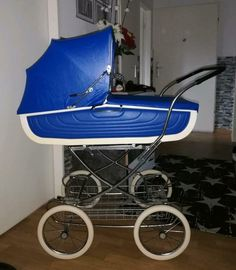Baby Prams, Baby Carriage, Kids And Parenting, Baby Strollers, Baby Things, Children, Vintage, Kids Wagon, Baby Buggy