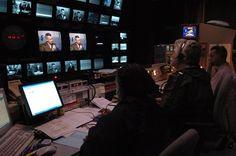 A TV Cultura está com oportunidades em aberto para estudantes universitários e recém formados.