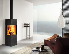 SLIM - Designer Stoves from Austroflamm ✓ all information ✓ high-resolution images ✓ CADs ✓ catalogues ✓ contact information ✓ find your. Pellet Stove, Slime, Foyer, Home Appliances, Furniture, Home Decor, Wood Stoves, Occasion, Wood Burning