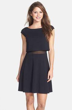 B44+Dressed+by+Bailey+44+'Harvest+Moon'+Dress+available+at+#Nordstrom