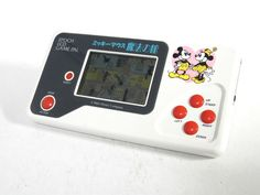 80s retro epoch lcd game pal mickey mouse magical castle great condition from $39.99