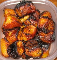 Pin by fashionista den on yummy pinterest food easy and delicious recipes oven roasted plantains nicaraguan foodjamaican forumfinder Choice Image
