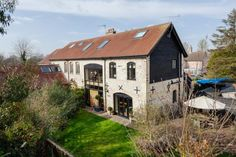4 bed barn conversion for sale in Waterside, Isleham, Ely CB7 - 43432981  - Zoopla Mobile