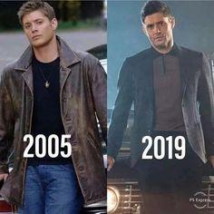 1337 Best Dean Winchester - Supernatural images in 2019