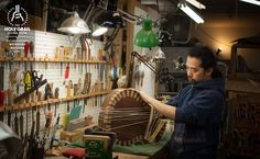 Exhibitor at The Holy Grail Guitar Show 2014: Michihiro Matsuda, Matsuda Guitars, USA  http://www.matsudaguitars.com/ https://www.facebook.com/michihiro.m.matsuda  http://holygrailguitarshow.com