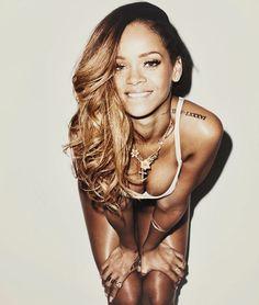 Rihanna love.