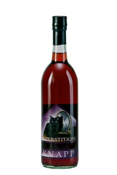 Knapp Winery - Superstition. Some really good stuff right there.