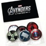 AVENGERS GIVEAWAY!