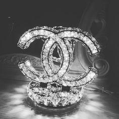 Crystal table lamp – mooielight