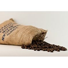 Great Blue mountain coffee from the mountain ranges of Jamaica to your home.