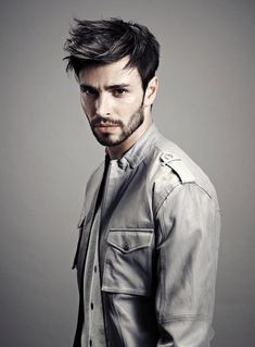 Top 13 Stylish Mens Hairstyles 2017 - Pick a Style for Your Face Shape