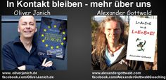 Okkulte Wurzeln der NWO – innerlich & äußerlich frei leben mit Oliver Janich http://alexandergottwald.com/nwo-okkulte-wurzeln-oliver-janich-freiheit
