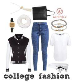college fashion