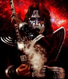 Ace Frehley Kiss
