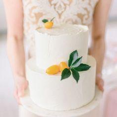 Wedding cake by Say it with a Cake. Camilla, Wedding Styles, Panna Cotta, Wedding Cakes, Bloom, Baking, Ethnic Recipes, Desserts, Weddings