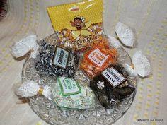 Appunti sul Blog: Fallani, caramelle bio dal sapore nostrano