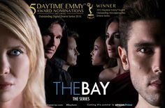 'The Bay' Now Available on Amazon Prime - Press Release Starting today The Bay is available for streaming on Amazon Prime. Fourteen digitally remastered episodes were released today on the service which will be followed by 14 additional episodes slated to be released in Fall 2016 (date TBD). In addition for non-Amazon Prime members the series is also available for purchase for $9.99 per season or $1.99 per episode on Amazon Instant Video. The Bay will be free to Amazon Prime members in the…