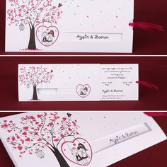Creative Wedding Invitations, Wedding Favors Cheap, Watercolor Wedding Invitations, Digital Invitations, Wedding Invitation Cards, Wedding Cards, Insta Photo, Cute Cards, Invitation Design