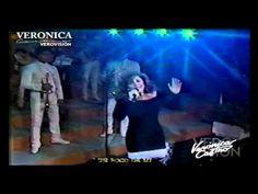"""Verónica Castro canta """"Un poco de mi"""" en el programa final de """"Mala Noche...No!"""