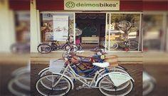 Deimos Bikes bicicletas urbano-retro
