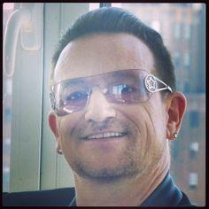 Bono from U2 at JFK Airport, December 7, 2013 #u2NewsActualite #u2NewsActualitePinterest #u2 #bono #PaulHewson #picture #2013  http://popbonobuzzbaby.tumblr.com/  http://instagram.com/p/hpUPb1pXjm/