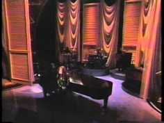 One of the greatest songs of all time performed in front of one of its toughest crowds:  Bonnie Raitt - I Can't Make You Love Me (Live 1992 Grammys)