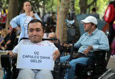Taksim Gezi Parkı Protestosu (en anlamlı kare)