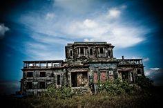 Bokor, Kampot (par Mathew Ward). En savoir plus: http://voyager-au-cambodge.com/sites-a-visiter/kampot-et-kep-sur-mer