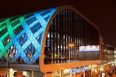 Poznań setzt auf regionalen ÖPNV