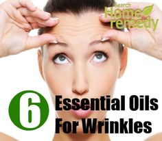 Six Best Essential Oils For Wrinkles