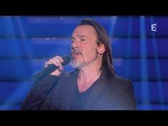 "Florent Pagny - ""Vieillir avec toi"" - Le Grand Show"
