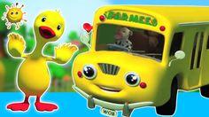 les roues sur la chanson de bus | enfants rime collection en français | ... Hey les tout-petits aujourd'hui farmees est ici avec roues du bus pour vous emmener pour un tour. Laisse aller et avoir du plaisir avec farmees amis #wheelsonthebus #yellowbus #farmeesfrancaise #kids #toddlers #preschool #parenting #kindergarten #playtime #kidsvideos #rhymes #childrensongs