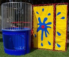 Great for fundraising events http://www.castlepartyrental.com/site/mobile?url=http%3A%2F%2Fwww.castlepartyrental.com%2FDunk_Tank_Rentals_Illinois.html