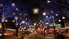 christmas in london 1